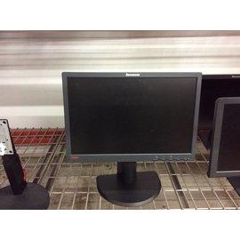 """19"""" Lenovo LCD WS monitor"""