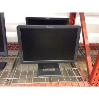 """19"""" Lenovo WS Lcd Monitor"""