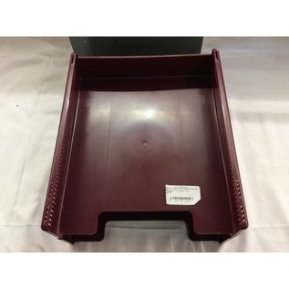 2 Tier Paper Tray