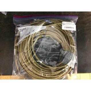 6' Cat 6 Ehternet Cable (10 pk)