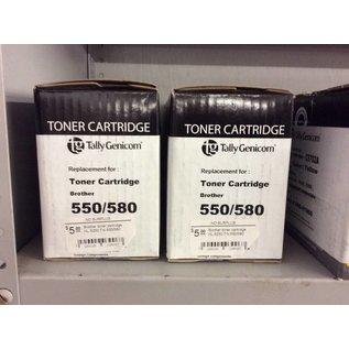 Brother toner cartridge HL-5250 TN-550/580