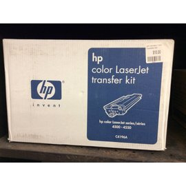 HP C4196A 110V Transfer Kit