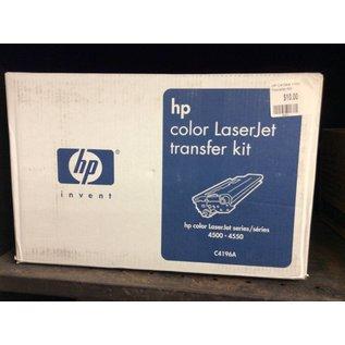 HP C4196A 110V Transfer Kit