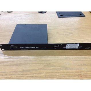 Magenta Mini DensePack PS w/rack mount