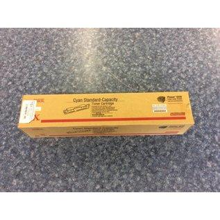 Xerox Cyan standard capacity toner 1P106R00668