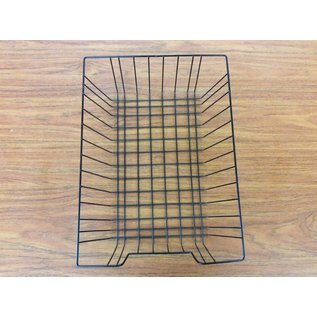 Wire Paper Tray w/out feet