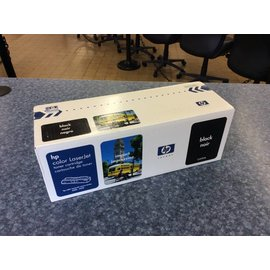 HP 91A Toner Cartridge