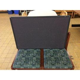 24x36 bulletin board