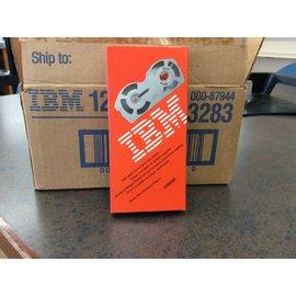 IBM high yield correctable film ribbon