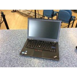 Lenovo T420s i5 2.50/4.0/320 Laptop NO/OS