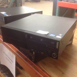 Lenovo i5 DC desktop 3.2/4.0/250 Desktop no/os