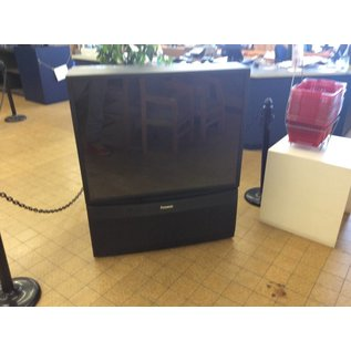 "50"" Panasonic Big Screen Projection TV (works good)"