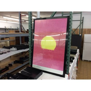 """26x38"""" Framed Print"""
