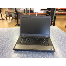 Dell Latitude E5510 i3 2.27/2.0/500 Laptop NO/OS