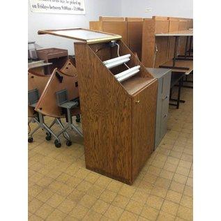 32x25x60 light cabinet