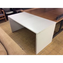 30x60 Gray metal table