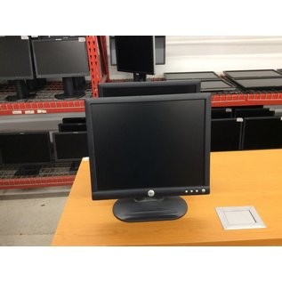 "18"" Dell Lcd monitor"