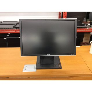 "22"" Dell monitor (W/ full rotating base)"