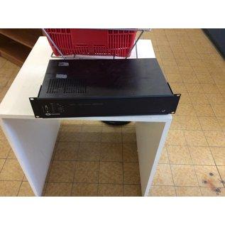 Crestron Audio video control processor