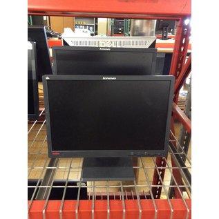 """19"""" Lenovo monitor"""
