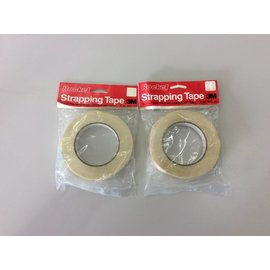 3M Strapping Tape (2 pack)