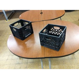 Black crate (8/17/18)