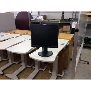 "19"" Lenovo LCD monitor"