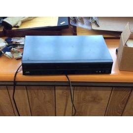 JVC DVD/VCR  player