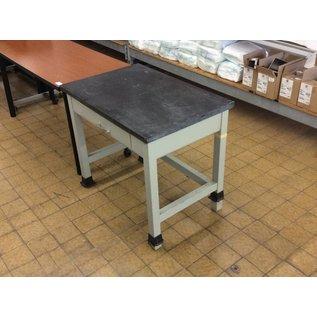 24x36x30 Lab table