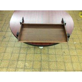 11x22 Wood center drawe