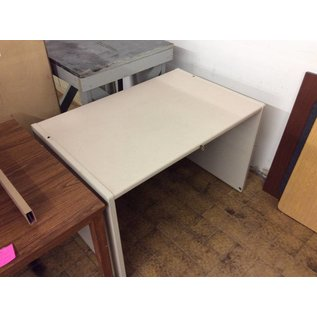 30x45x29 beige computer desk