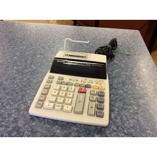 Sharp Adding Machine EL-1801PIII