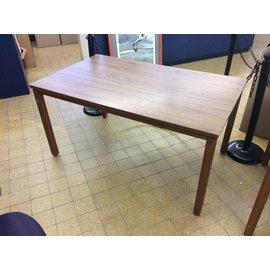 "36x60x29"" Wood ltable"