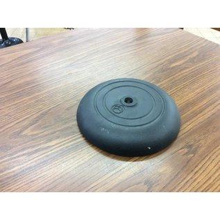 Microphone floor base