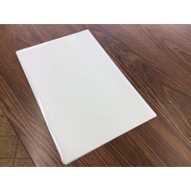 "12x18"" Laminating Sheets 20 per bag"