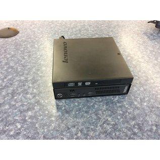 Lenovo i5 Tiny 2.90/8.0/500 NO/OS (5-17-18)