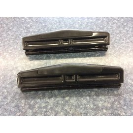 3 hole punch - may vary from picture (8/17/18)