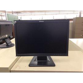"22"" lenovo LCD monitor"