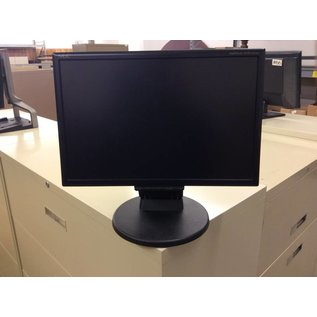 "19"" NEC LCD monitor"