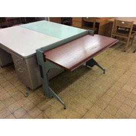 "24x48x31 1/4"" Computer table"