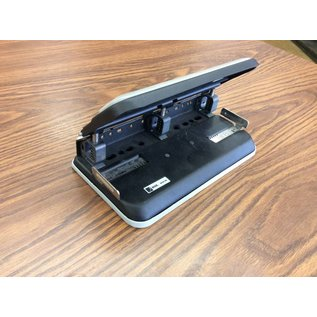 3 hole punch may vary from picture