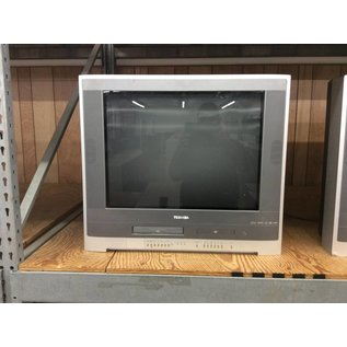 27in Toshiba TV/DVD/VCR combo