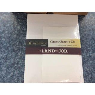 Career Starter Kit (White)