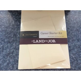 Career Starter Kit (Tan)