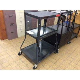 AV Cart w/Plugin