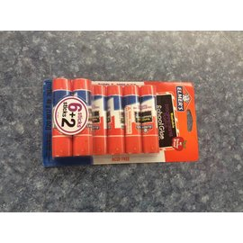 8 Pack of Elmers Glue Sticks