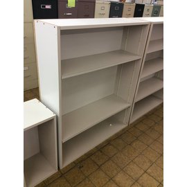 12x39x48 Wall Mount Shelf