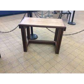 36x21x27 Wood Drawing/Drafting Table