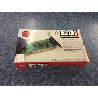 Zip scsi Accelerator Card