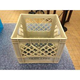 Crate-A-File Plastic Crate
